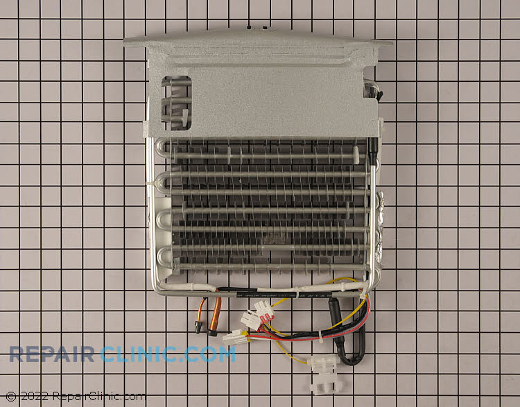 Evaporator DA96-00395C     Alternate Product View