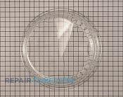 Glass Window - Part # 2020912 Mfg Part # DC64-00504C