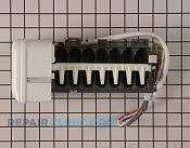 Ice Maker Assembly - Part # 1869326 Mfg Part # DA97-05554A
