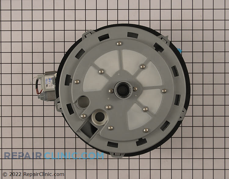 Pump and Motor Assembly DD97-00111A     Alternate Product View