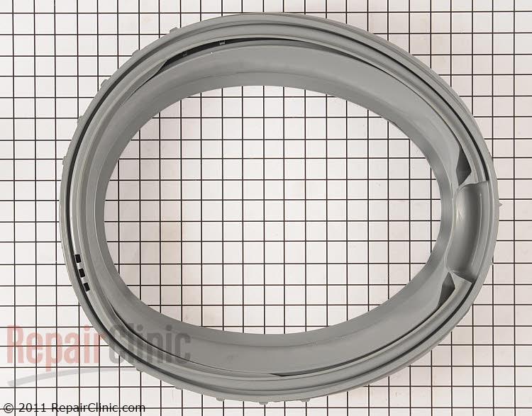 Door Boot Seal Dc64 00802a Repairclinic Com