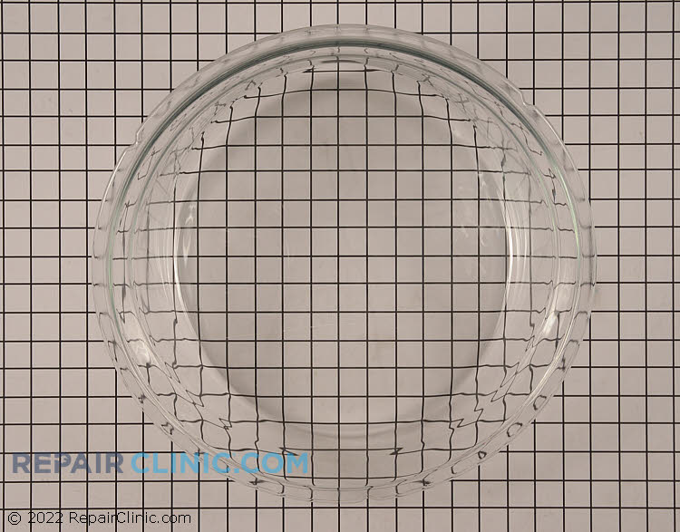 Glass Window DC64-00504C     Alternate Product View