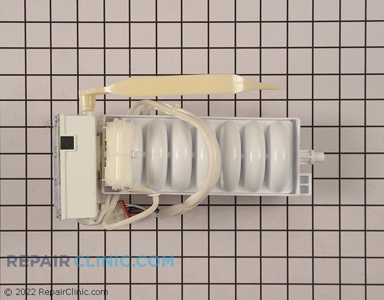 Ice Maker Assembly DA97-00258J     Alternate Product View