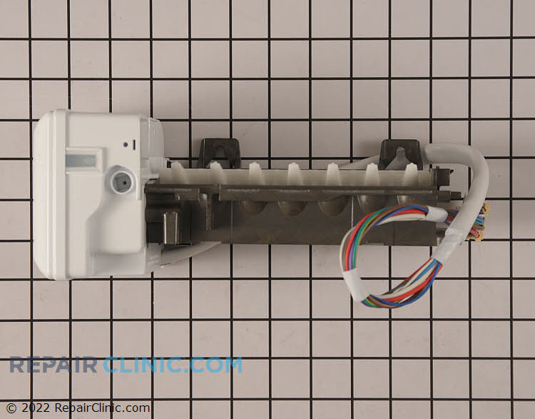 Ice Maker Assembly DA97-05554A     Alternate Product View