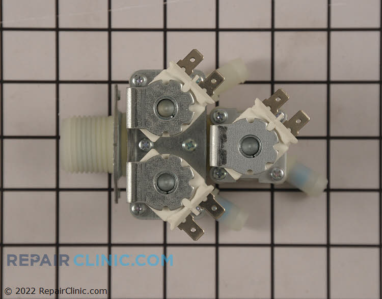Water Inlet Valve DC62-00142G Alternate Product View