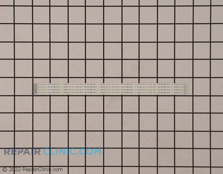 Wire 6850A90001R     Alternate Product View