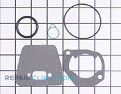 Gasket Set - Part # 1995864 Mfg Part # 545030102