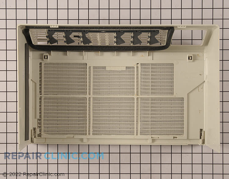 Front Panel 3531A11008D     Alternate Product View
