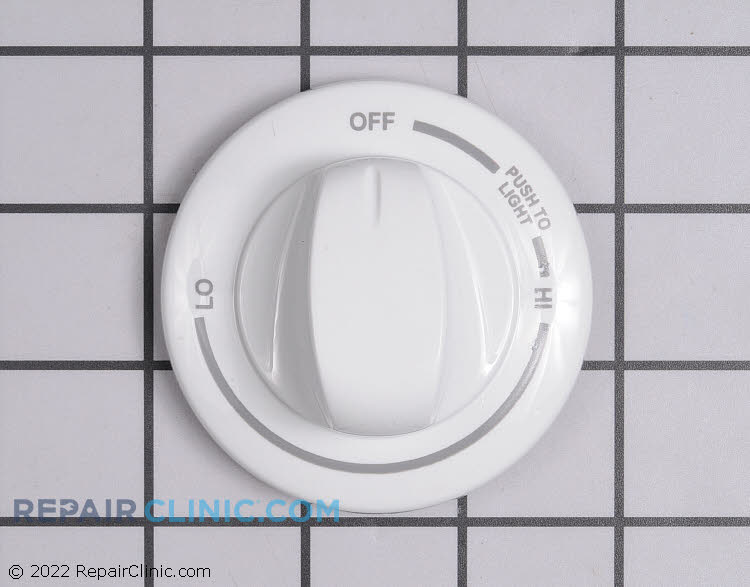 Control Knob 294575          Alternate Product View