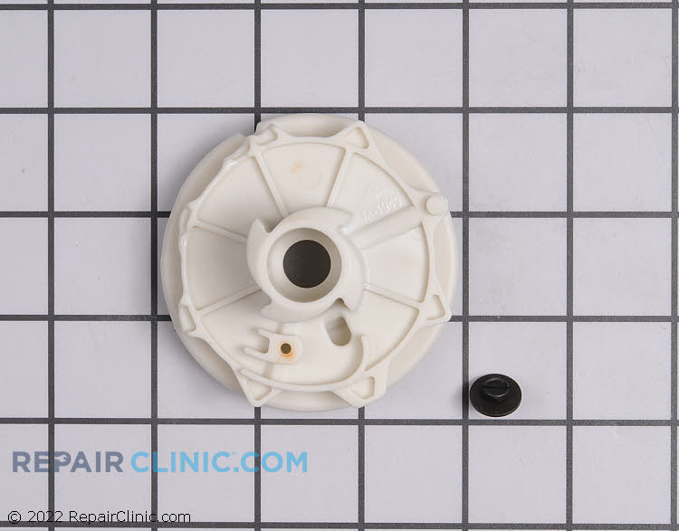 Recoil Starter Pulley 545034301 Alternate Product View