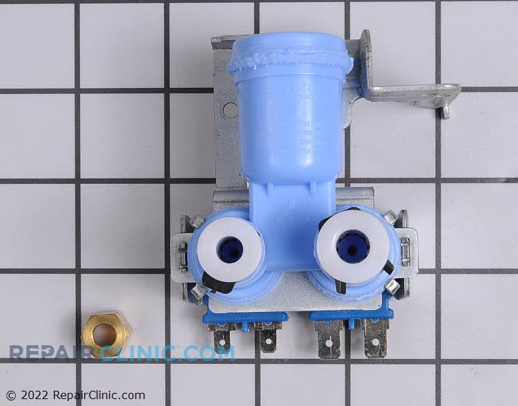Water valve - Item Number DA62-00914B