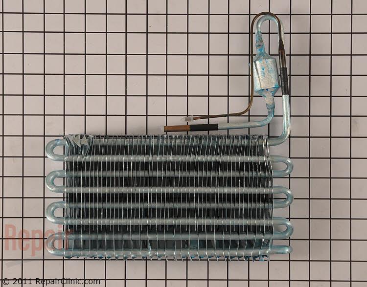 Evaporator DG12-59-1 Alternate Product View