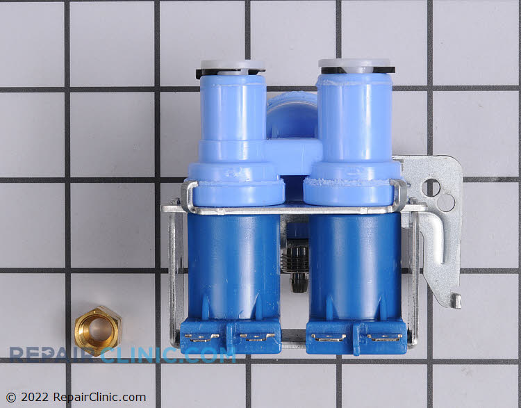 Water Inlet Valve DA62-00914B Alternate Product View