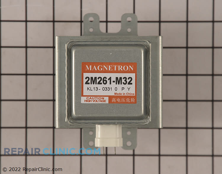 Magnetron 2M261-M32KLP Alternate Product View
