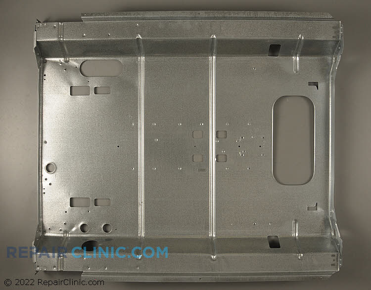 Rear Panel WB63M56         Alternate Product View
