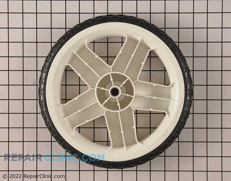 Wheel Assembly 119-0313        Alternate Product View