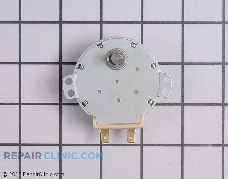 Turntable Motor WB26X10193      Alternate Product View