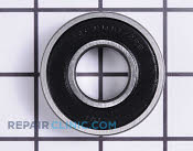 Ball Bearing - Part # 1670436 Mfg Part # 2108202SM