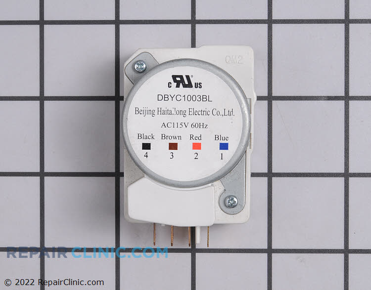 Defrost Timer RF-7400-19      Alternate Product View