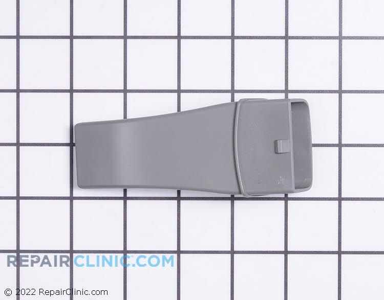 Vacuum Hose Attachment 100470600361010 Alternate Product View