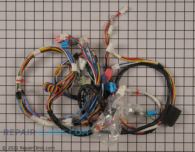 Wire Harness 6877ER1015B     Alternate Product View