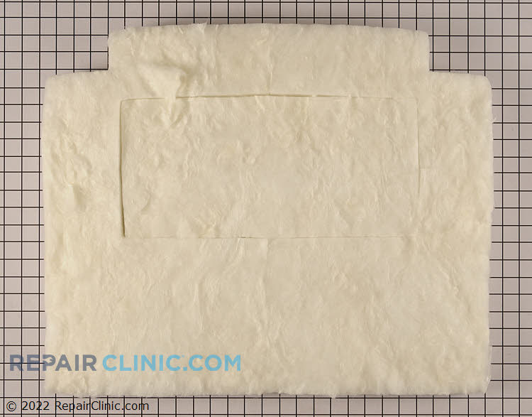 Insulation WB35K10114      Alternate Product View