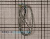 Power Cord - Part # 1557618 Mfg Part # 35113U5W88