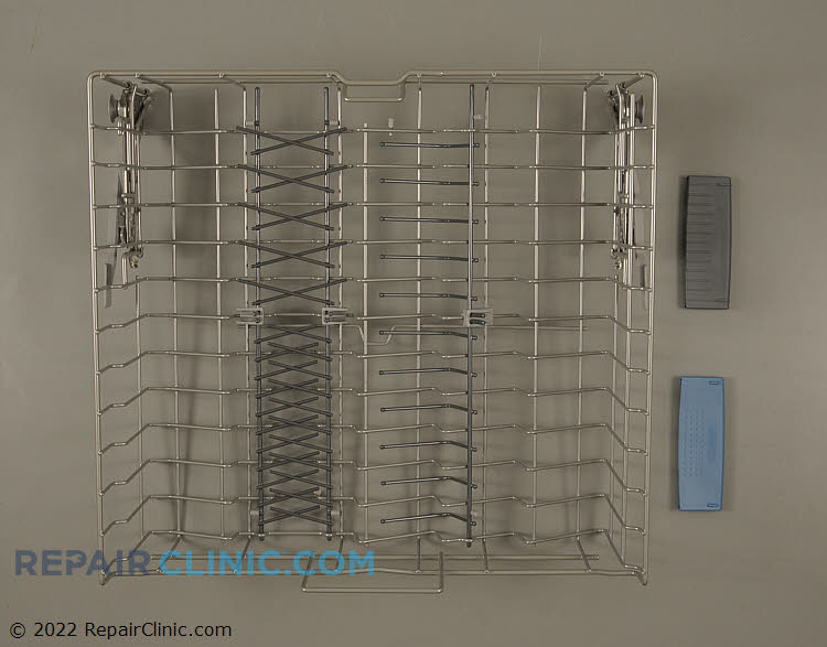 Upper Dishrack Assembly 00770441 Alternate Product View