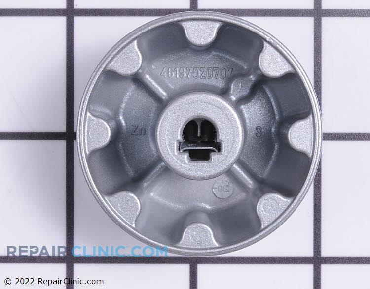 Knob W10163301       Alternate Product View