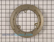 Pulley - Part # 1730244 Mfg Part # 31980