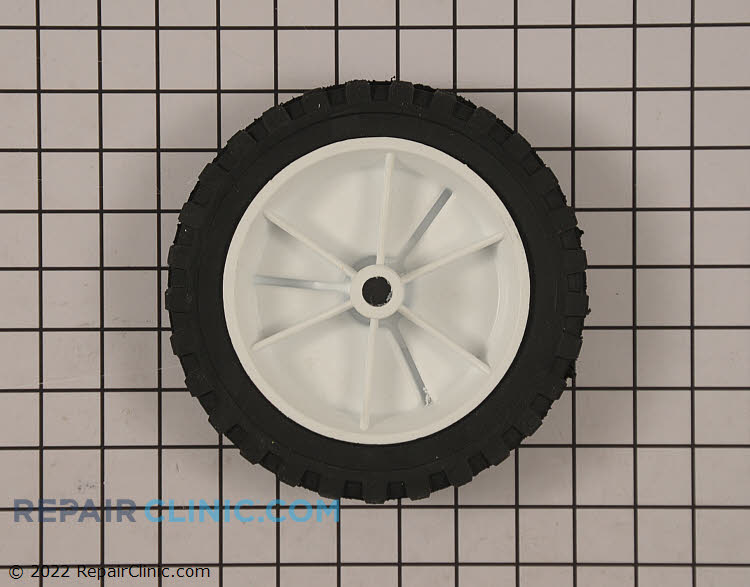 Wheel Assembly 66-6510 Alternate Product View