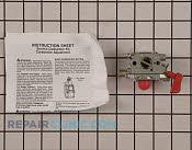 Carburetor - Part # 1993687 Mfg Part # 545081857