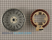 Rotor and Stator Kit - Part # 2068294 Mfg Part # DC31-00049A