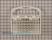 Silverware Basket - Part # 4455208 Mfg Part # 12176000002622
