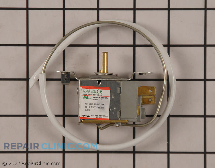 Temperature Control Thermostat 172.4 Alternate Product View