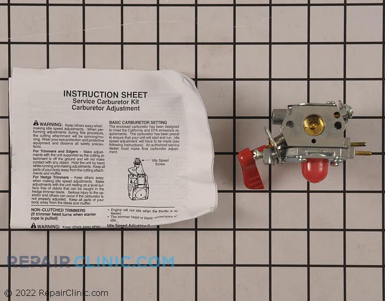 Carburetor 545081857 Alternate Product View