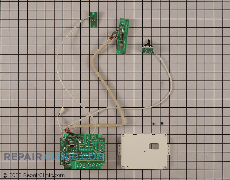 Control Board 17176000000953 Alternate Product View