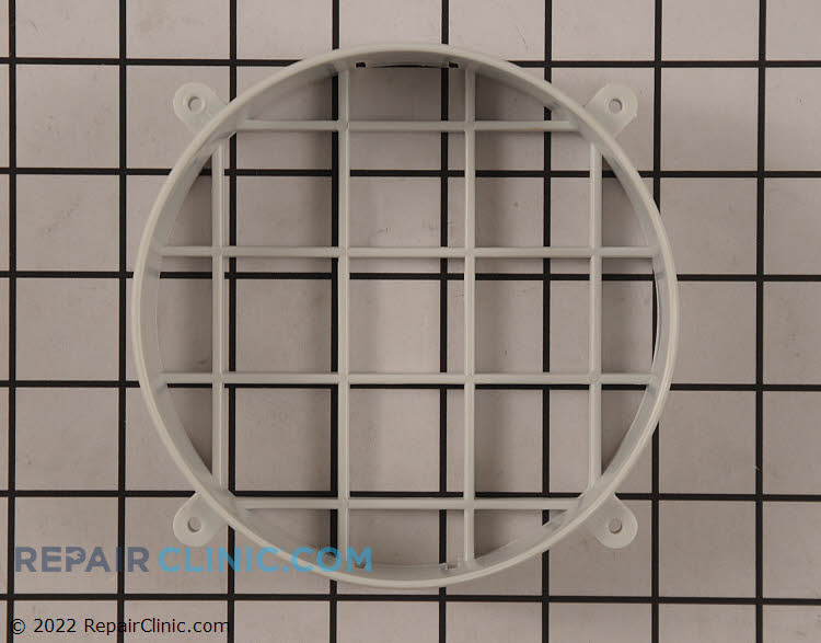 Exhaust Filter A5812-210-H-A5 Alternate Product View
