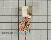 Dispenser Door Motor - Part # 1489085 Mfg Part # WPW10184813