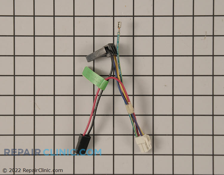 Wire Harness WP67005162 Alternate Product View