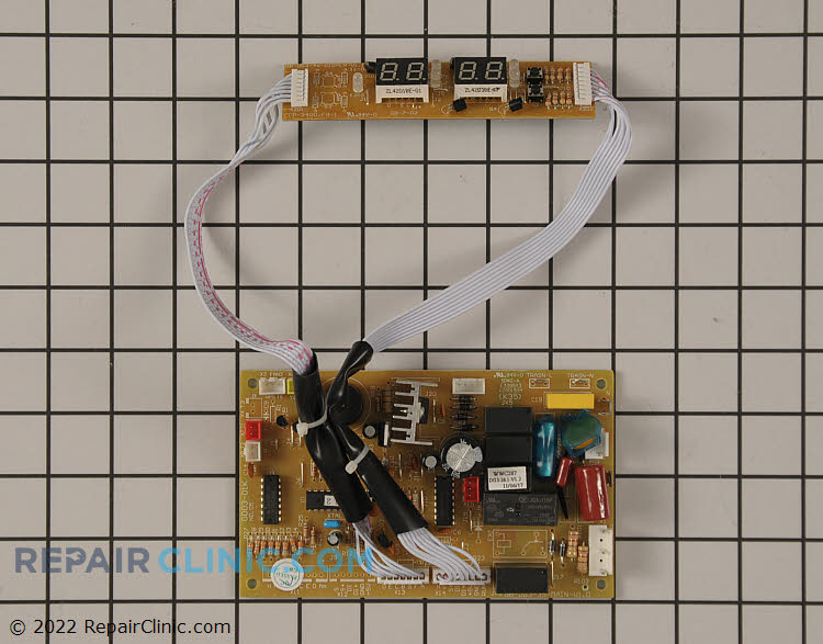 Main Control Board DG3-26.1 Alternate Product View