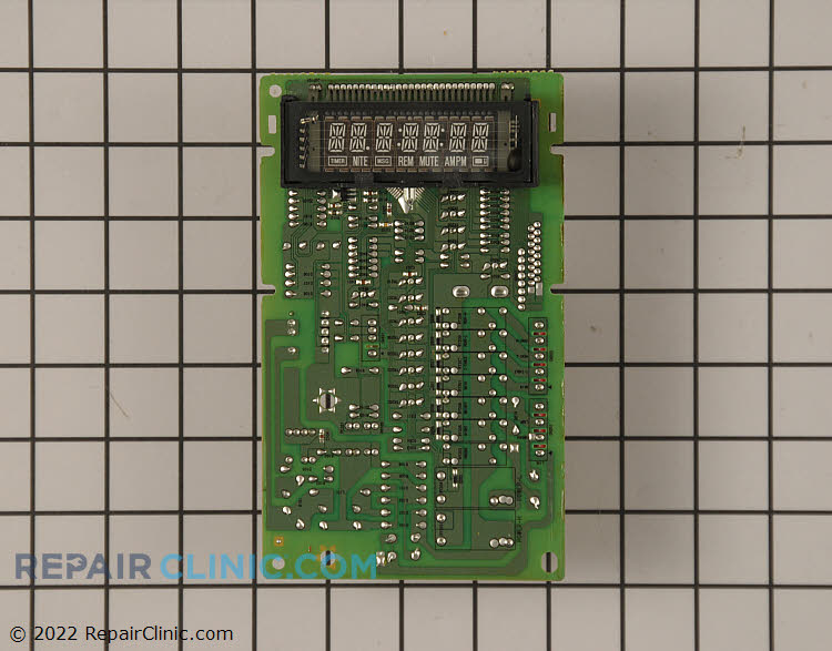 Main Control Board WB27X11078      Alternate Product View