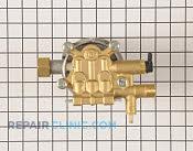 Pump Assembly - Part # 1971117 Mfg Part # 9.120-021.0