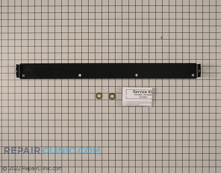 Scraper Blade 753-0626 Alternate Product View