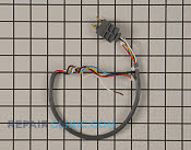 Wire - Part # 2116657 Mfg Part # AC67VAXEZV06