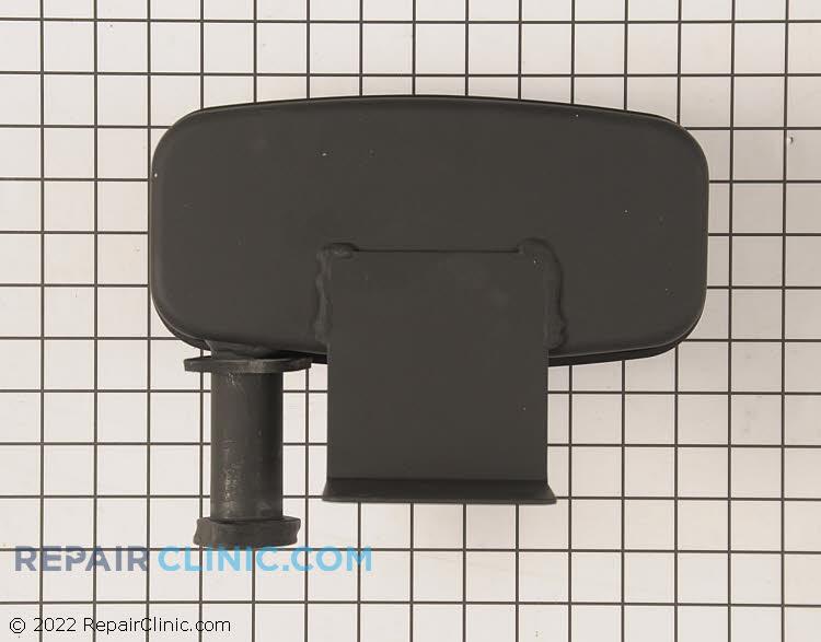 Muffler 309322001 Alternate Product View