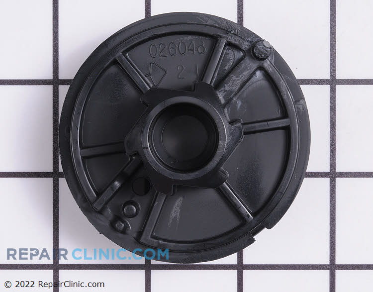 Recoil Starter Pulley 530026048 Alternate Product View
