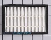 HEPA Filter - Part # 2115945 Mfg Part # MC-V194H