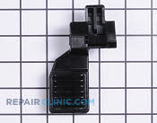 Pedal - Part # 2115685 Mfg Part # AMC47A-2V0U
