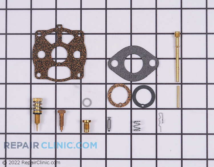 Carburetor Repair Kit 398992          Alternate Product View